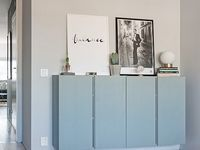 23 besten ivar bilder auf pinterest ivar schrank ikea hacks und ikea m bel. Black Bedroom Furniture Sets. Home Design Ideas