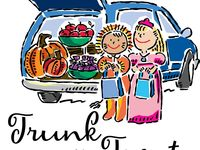 PTA -- Trunk or Treat/Carnival Ideas