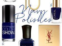 Nails, polishes & nail art
