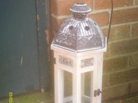 FOLLOW ME ON FACEBOOK.. I show lanterns and ideas on how to use your lanterns in-side & out. for all occasions.. in every room of your home.
