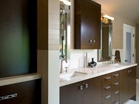 10 Best Images About BATHROOMS On Pinterest Stains Lwren Scott And
