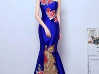 Asian Dresses