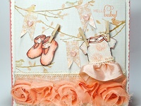 Baby & Baby Shower Cards
