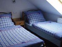ubytování - dovolená
