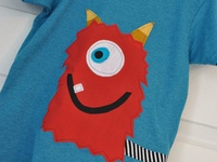 T-shirts meninos