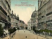 Regi Budapest