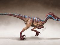 Dinosaurs and other amazing prehistoric reptiles