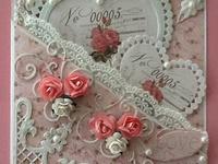 Lace - bobbin lace