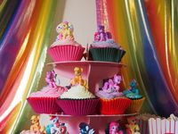 little pony party