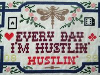 needlepoint and paterns
