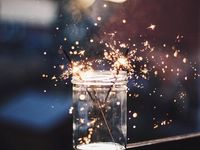 Spark Up DIY's