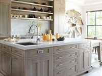 16 best white washed kitchen cabinets images on