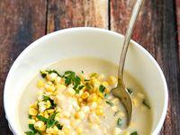 Chowders---Corn & Potato