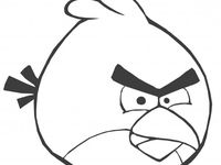die 78 besten bilder zu angry birds ausmalbilder zum ausdrucken | angry birds, ausmalbilder zum