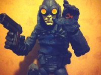 Cobra Soldiers From G I Joe Retaliation Gi Joe Cobra Gi Joe Trooper