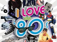 I ♥ the 80's & 90's/My Childhood Memories