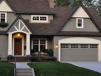 Home Exterior paint
