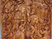 101 Best Images About Carved Or Interesting Doors On