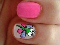 Artes en tus uñas