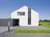 A - Residential Architecture (Pitched)