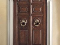 Antique Style Interior Doors