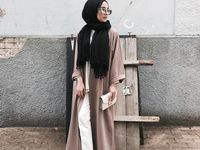 Muslim fashion♥))
