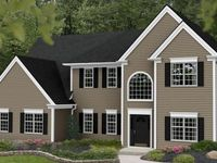Cottage siding ideas on pinterest vinyl siding colors for Cottage siding ideas