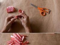 DIY or things I'd like to recreate :)