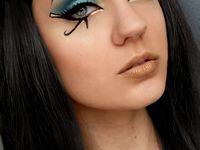 Halloween Makeup Inspo