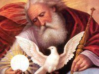 76 Ideas De Santisima Trinidad Santisima Trinidad Trinidad Imágenes Religiosas