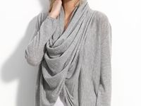 Scarfs and knits / Anything to keep you warm and cozy!