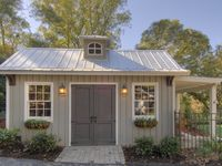 1000 images about sheds on pinterest garden sheds metal roof and