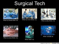 Surgical Technologist research topics for college students