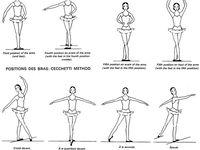 ballet etc