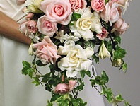 Wedding floral, cakes, and reception ideas
