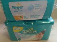 Baby Wipes Container Ideas