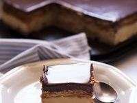 tartas y bizcochos