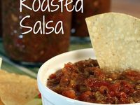 Salsa on Pinterest | Salsa Recipe, Restaurant Style Salsa and Canning