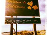 We got mo' bounce in California.