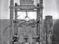 Torture...punishment