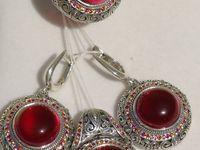 серебро: лучшие изображения (12)   Metal jewelry, Jewelry и ...