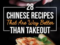 Recipes to try / Chinese