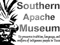 Southern Apache Museum / Learn about the many Nation of Indeginous people in Houston and the surrounding area.