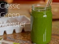 juicing on Pinterest | Orange Julius, Green Monsters and Smoothie