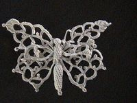 Crochet - Decorative Elements