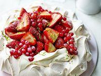 1000+ images about Stunning Pavlova on Pinterest | Pavlova, Chocolate ...