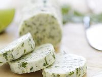 ... about spreads on Pinterest | Compound butter, Cilantro and Limes