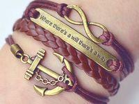 Jewelry / Things I love