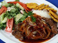 ... Panamanian food on Pinterest | Beef empanadas, Panama and Ny steak