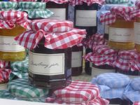 Canning Jams, Jelly, Preserves & Fruit Butters